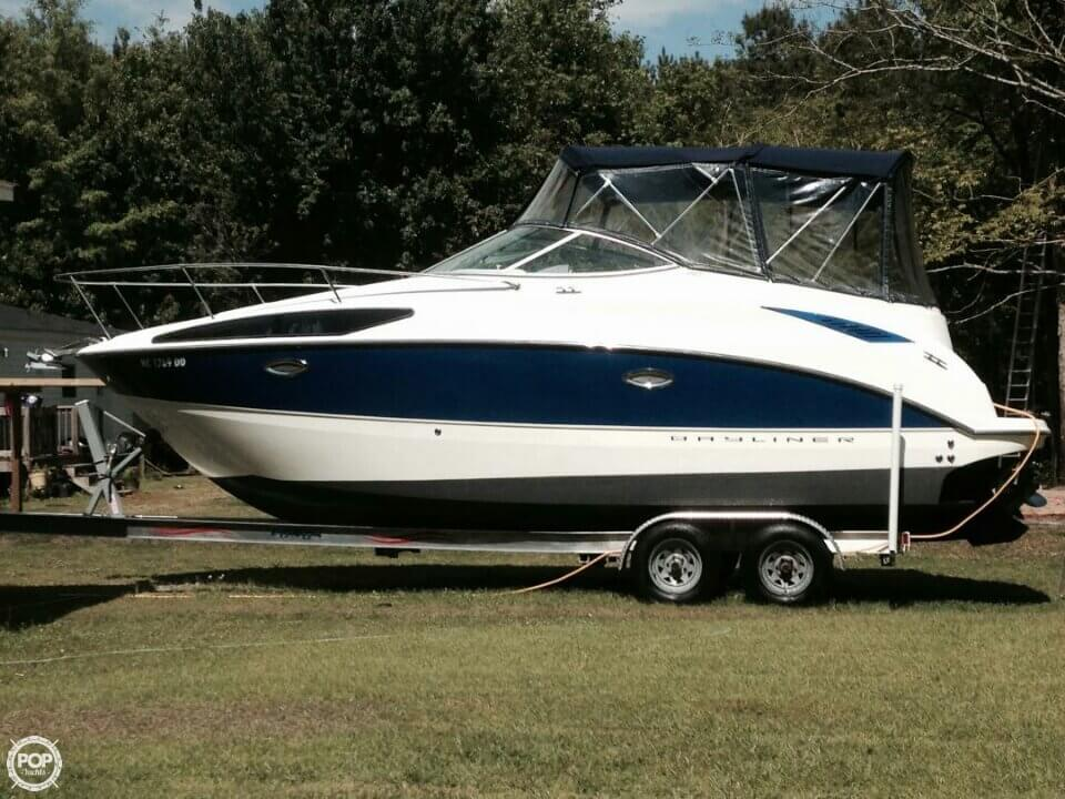 Bayliner 265 CRUISER SB 2006 Bayliner 265 Cruiser SB for sale in Winterville, NC