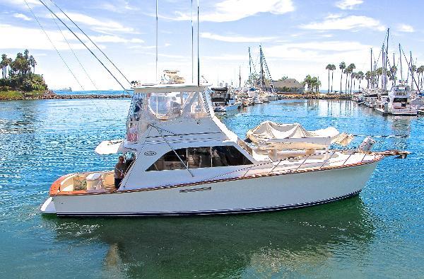 Ocean Yachts 46 Super Sport Ocean 46 Super Sport