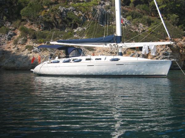 Beneteau First 42s7 M