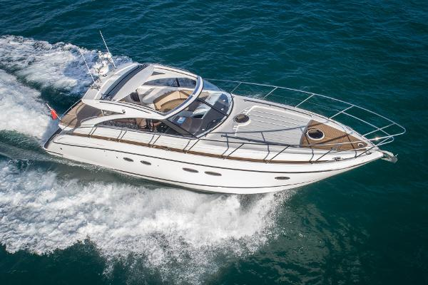 Princess V45 For Sale