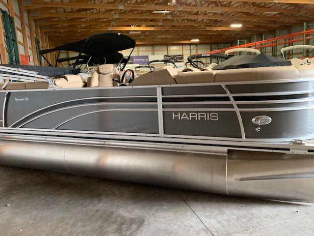 Harris Sunliner 210 CW