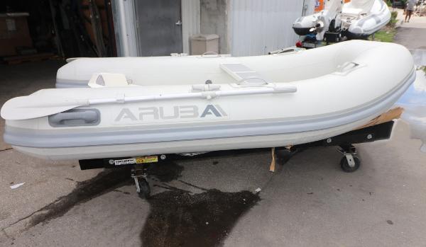 Highfield Aruba L9