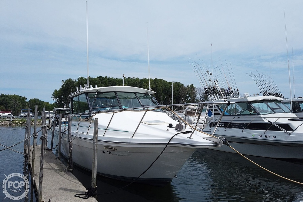 Baha Cruisers 278 Fisherman 1994 Baha Cruisers 278 Fisherman for sale in Lakeside Marblehead, OH