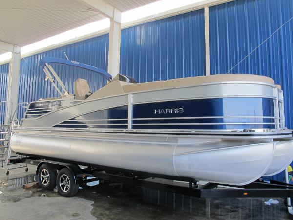 Harris Flotebote Grand Mariner SL 230