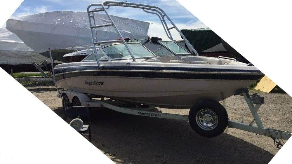 Mastercraft 230 Maristar 1999 Mastercraft 230 Maristar for sale in Bethany, CT
