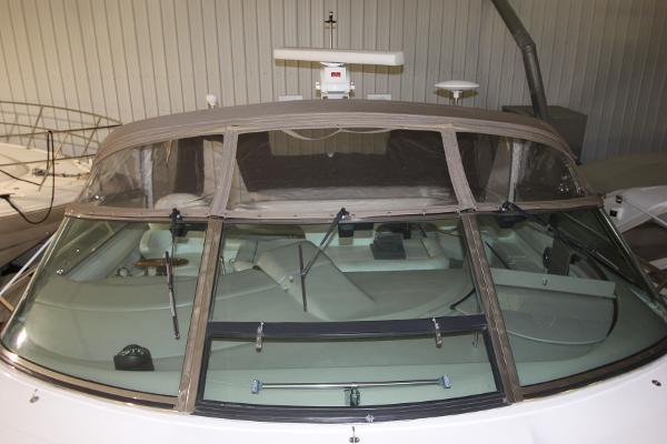 Windshield and Radar