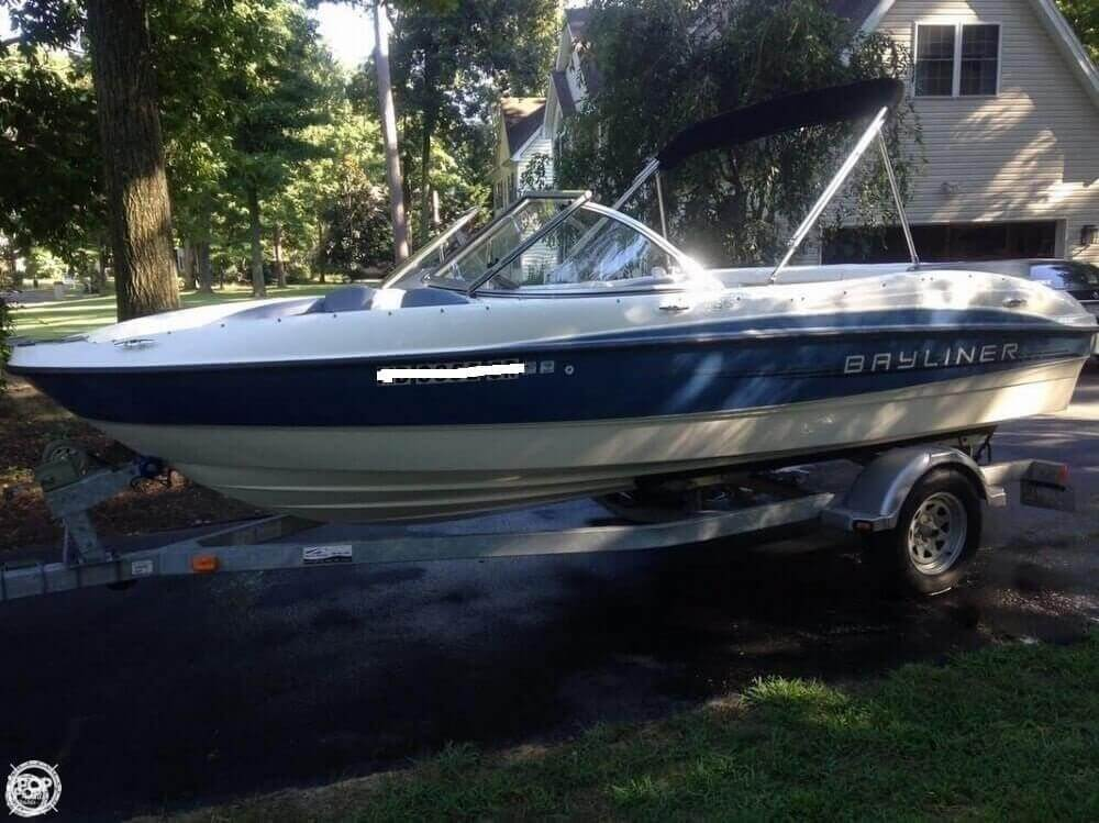 Bayliner 184SF 2012 Bayliner 184SF for sale in Salisbury, MD