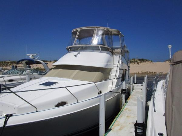 Silverton 372/392 Motor Yacht
