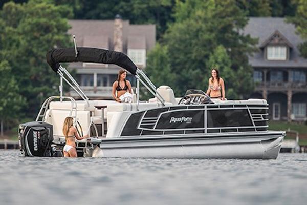 Aqua Patio 255 UL Manufacturer Provided Image