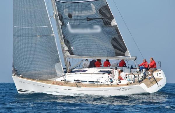 Beneteau First 45 BENETEAU - FIRST 45 - exteriors