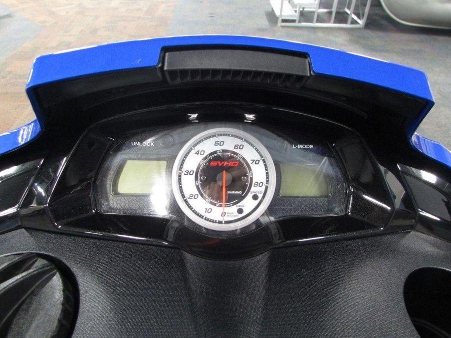 2017 Yamaha WaveRunner FX SVHO, Kalamazoo United States