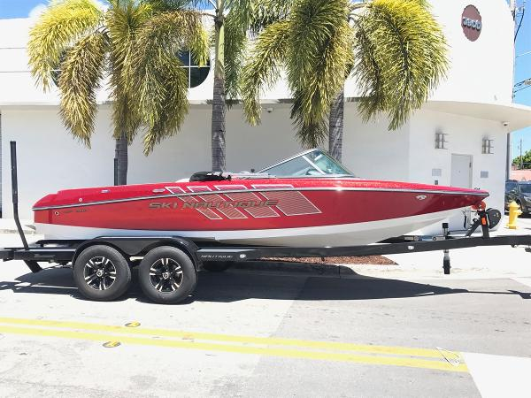 Nautique Ski Nautique 200 CB Team Edition