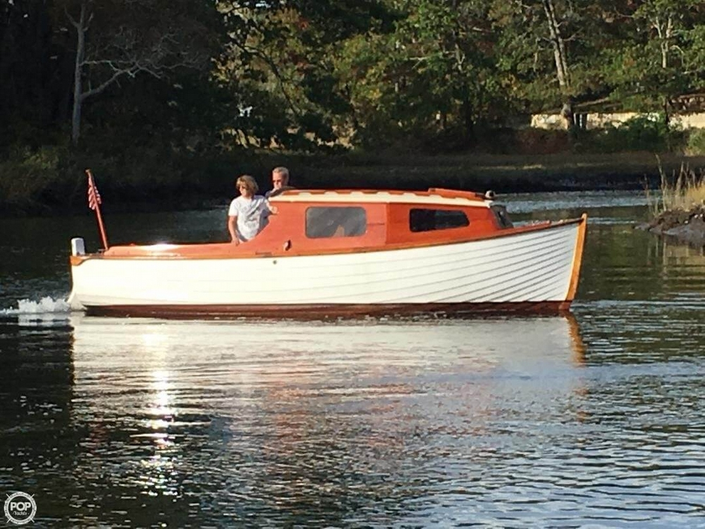 A.R.C. Marine Co 20 1949 #1 Hull 20 for sale in Westbrook, CT