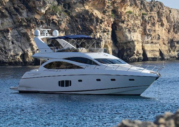 Sunseeker Manhattan 70 Sunseeker Manhattan 70