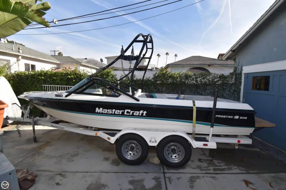 Mastercraft 205 Prostar 1993 Mastercraft Prostar 205 for sale in Redondo Beach, CA
