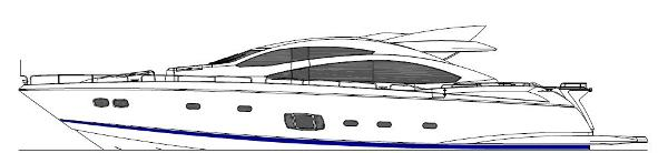 Sunseeker Predator 84 Profile