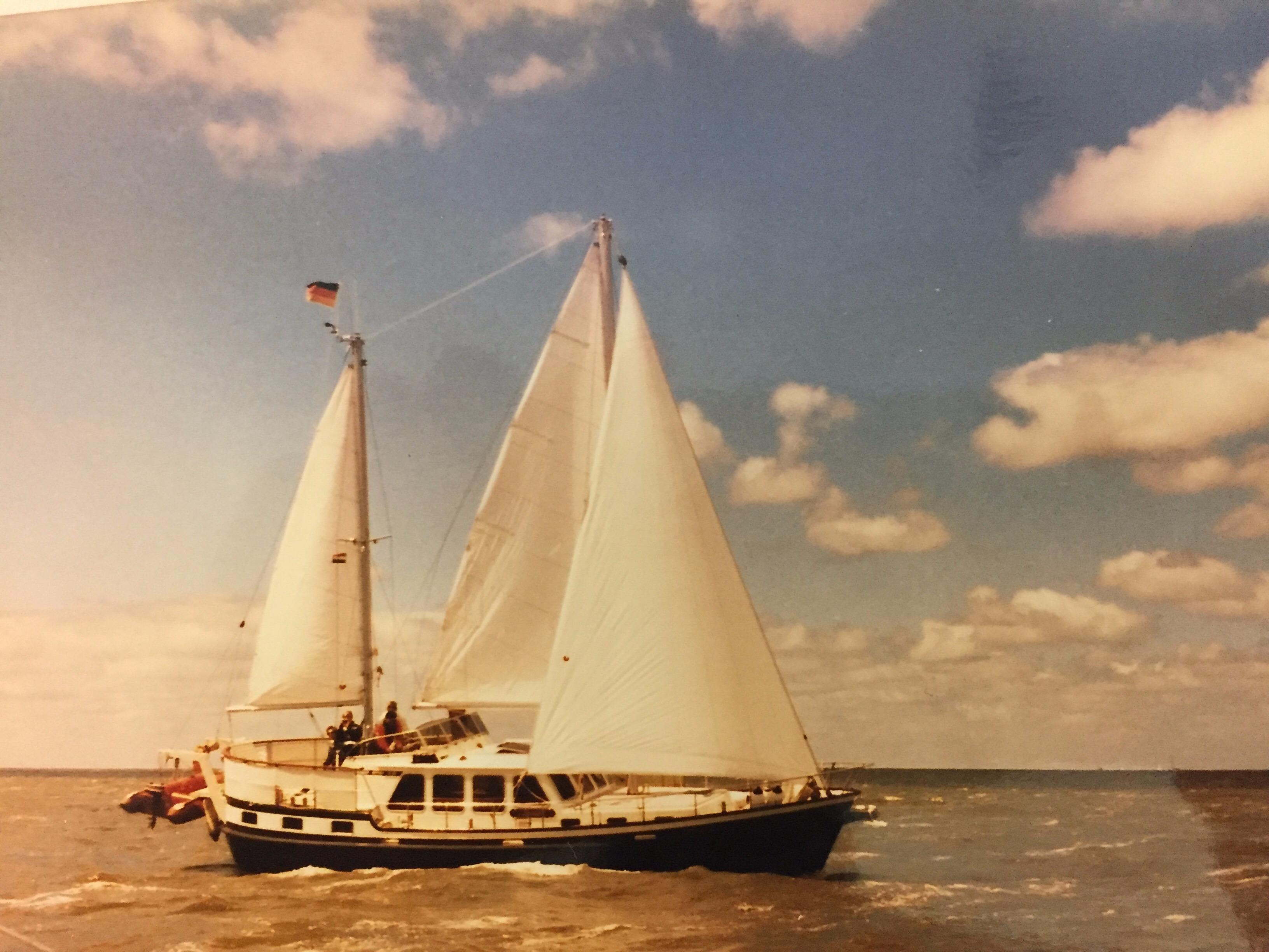 Lauwersmeer Kotter 13,50