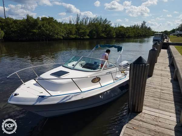 Aquasport 215 Explorer 1998 Aquasport 215 Explorer for sale in Dania Beach, FL