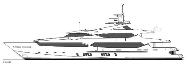 Sunseeker 155 Yacht Profile