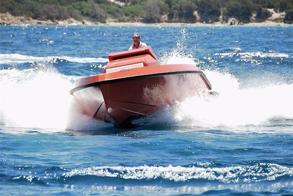maori yacht 30