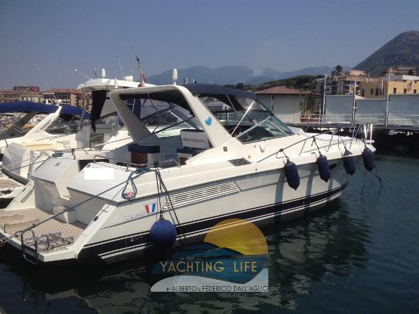 Wellcraft Gran Sport 3400 IMG_5382