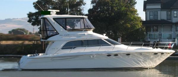 Sea Ray 480 Sedan Bridge MAIN PHOTO