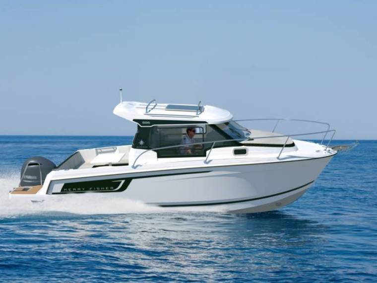 Jeanneau Merry Fisher 695 serie 2