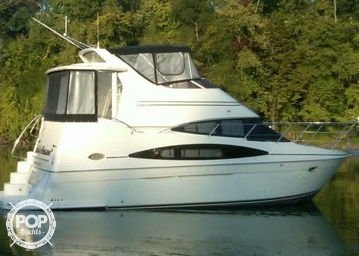 Carver 36 Motor Yacht 2004 Carver 36 for sale in Pittsburgh, PA