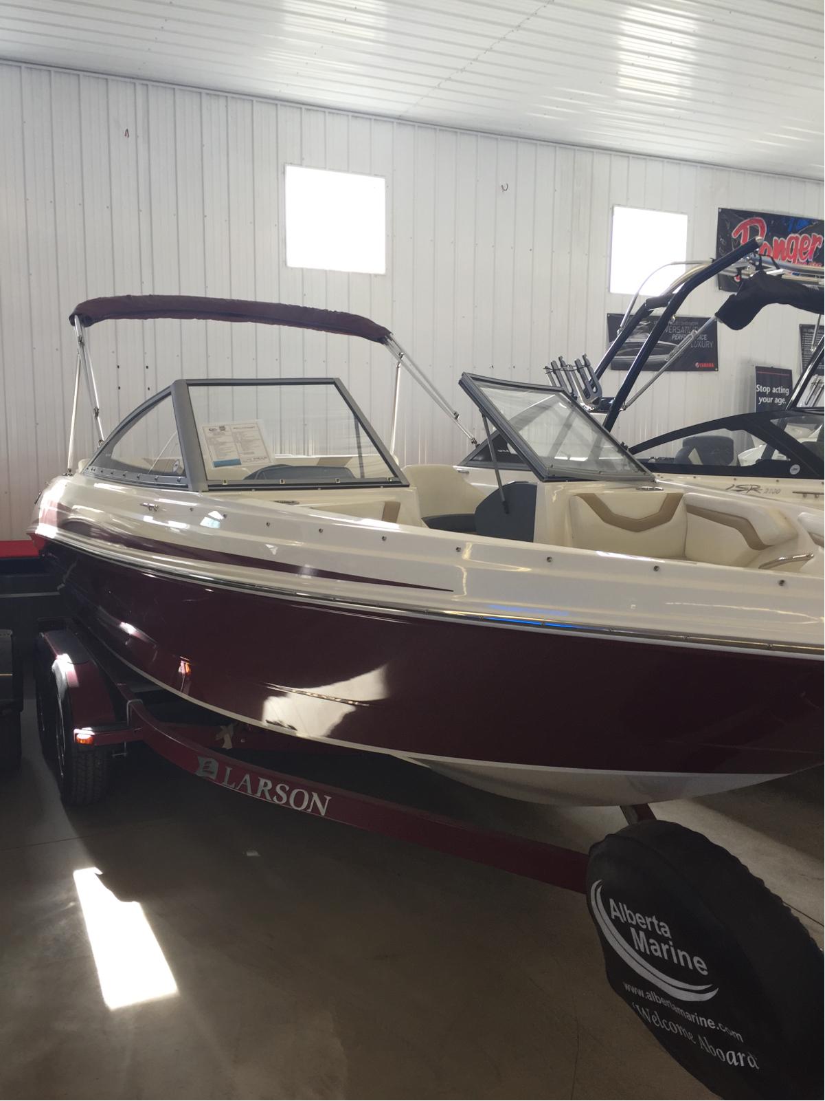 Larson LX 2150