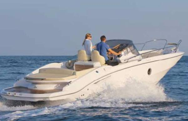 Sessa Key Largo 27 Inboard Sessa Key Largo 27 Inboard