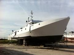 64.5' Great Lakes Fishing Vessel /Work Boat