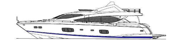Sunseeker 88 Yacht Profile