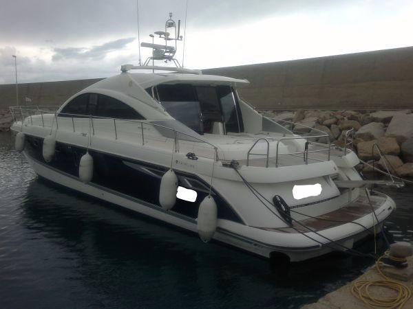 Fairline Targa 62 HT