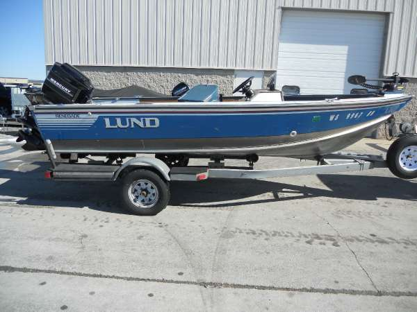 Used lund freshwater fishing boats for sale page 2 of 2 for Used lund fishing boats for sale
