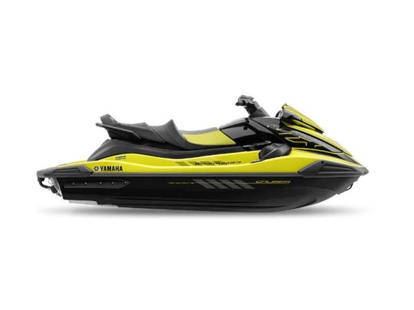 Yamaha WaveRunner VX Cruiser® HO with Audio