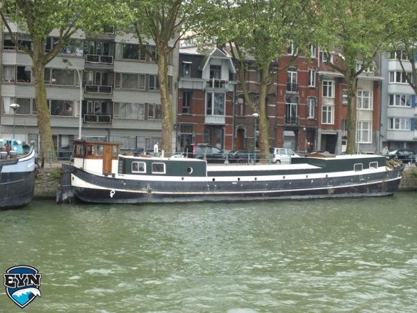 Houseboat Klipperaak Houseboat Klipperaak