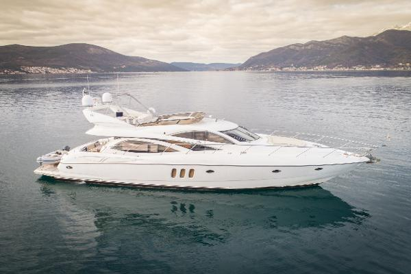 Sunseeker Manhattan 64 Sunseeker Manhattan 64 For Sale