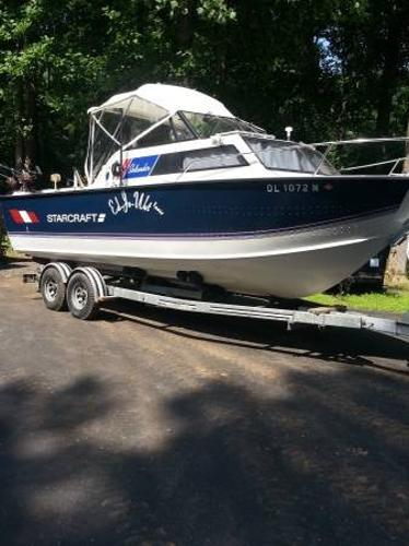 Starcraft islander | New and Used Boats for Sale