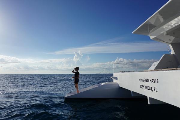 Catamaran Cruisers Catamaran