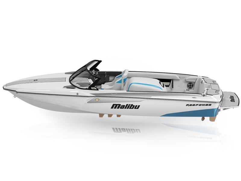 Malibu TXi Malibu Open CB