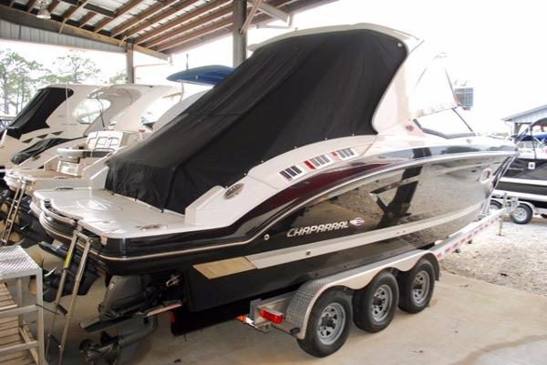 Chaparral 307 SSX 2016-CHAPARRAL-307-SSX-BOWRIDER-FOR-SALE
