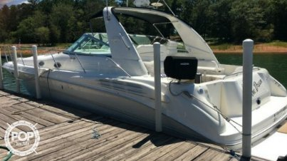 Sundancer Poontoons 44 1998 Sundancer 44 for sale in Anderson, SC