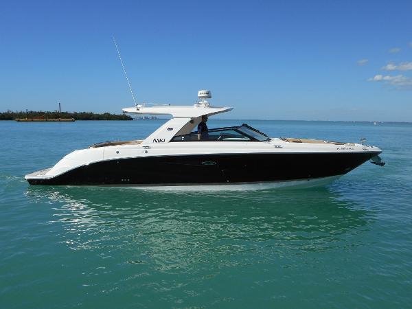 Sea Ray 400 SLX