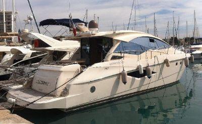 Queens Yachts Queens 50