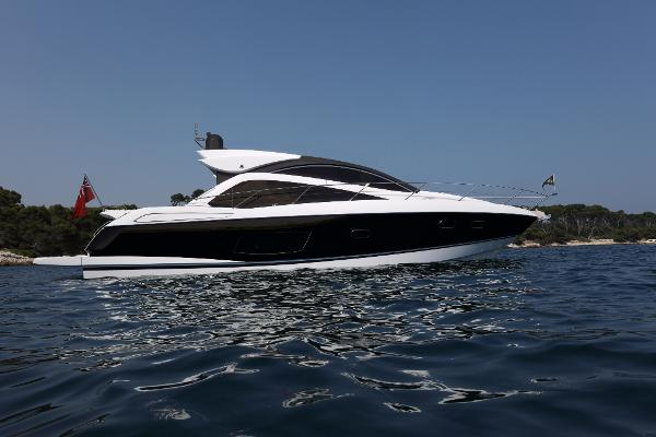 Sunseeker Predator 53 Manufacturer Provided Image: Sunseeker Predator 53