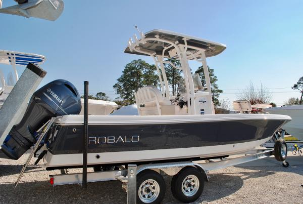 Robalo 226 Cayman 2017-robalo-226-cayman-bay-boat-CENTER-CONSOLE-for-sale