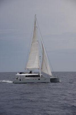 Sunreef 62 bahamas 2017