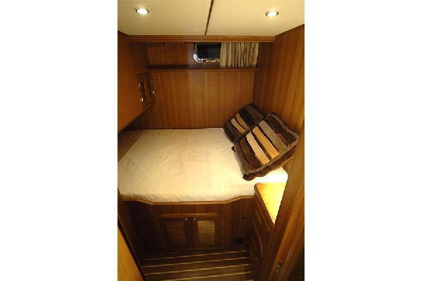 Adagio 48 Europa Cabin