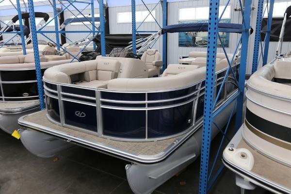 Harris 180 Cruiser