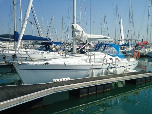 Gib'Sea GIB SEA 334